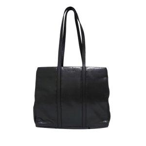 Loewe Leather Tote Bag