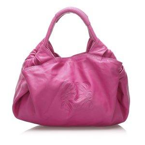 Loewe Nappa Aire Tote Bag