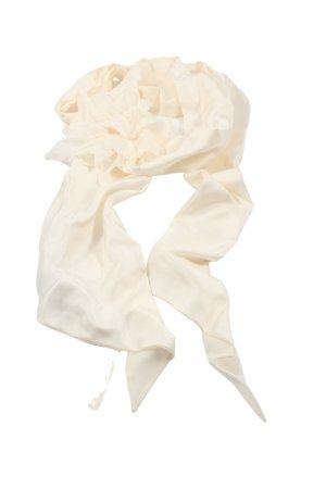 Loewe Scialle bianco sporco elegante