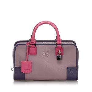 Loewe Tricolor Amazona Bag