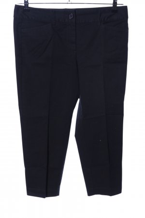 Loft 3/4 Length Trousers black business style