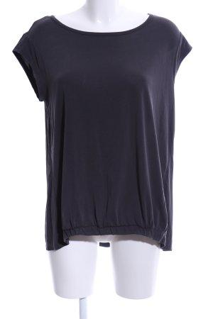 Loft T-Shirt blau Casual-Look