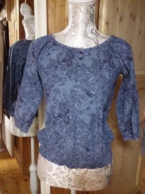 Logg H&M Bluse