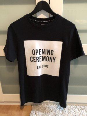 Logo T-Shirt / Opening Ceremony / XS