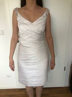Lohrengel Wedding Dress white polyester