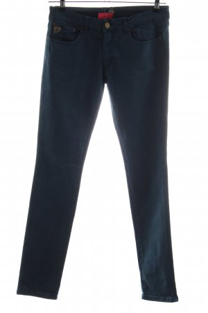 Lois Jeans Slim Jeans blue casual look