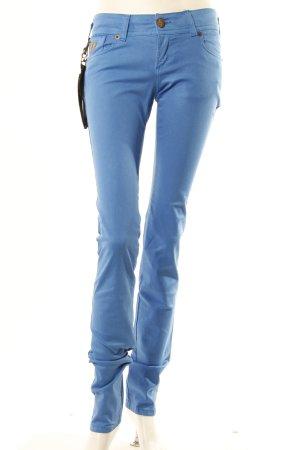 Lois Skinny Jeans blau