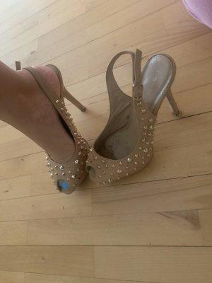 Lola Cruz High Heels