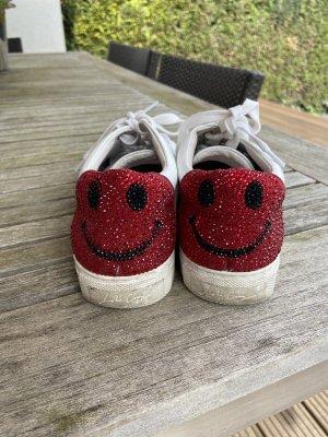 Lola Cruz Sneaker