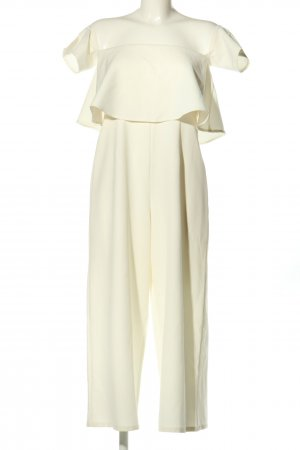 Lola May Jumpsuit creme Casual-Look