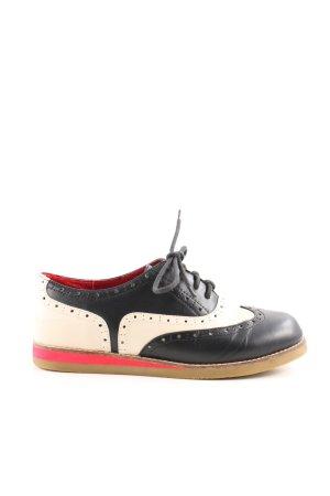 Lola ramona Zapatos Budapest multicolor estilo extravagante