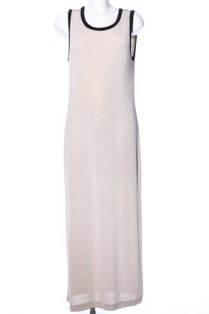 Maxi Dress natural white elegant