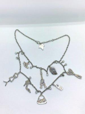 Lolita Lempicka Halskette mit Swarovski Kristallen