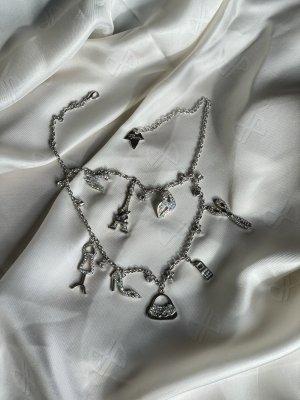 Lolita Lempicka Necklace silver-colored
