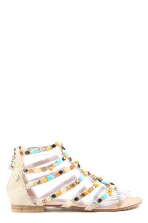 Lollipops Riemchen-Sandalen