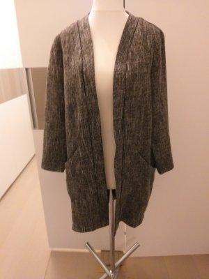 Vero Moda Manteau court noir polyester
