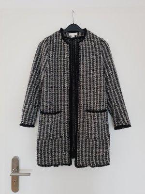 Long Blazer / Jacke von H&M Gr. 36