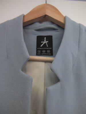 Long-Blazer / Leichter Mantel
