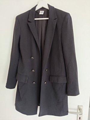 long Blazer schwarz Vero Moda Größe 40