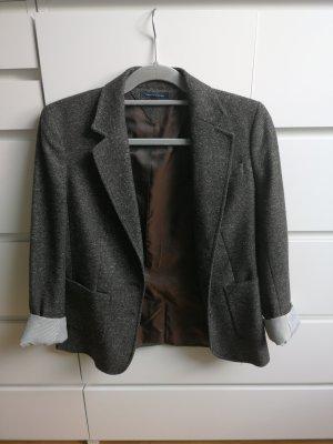 Long-Blazer Tweedblazer Hilfiger