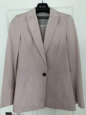 Long Blazer von Zara , Gr.M , rose