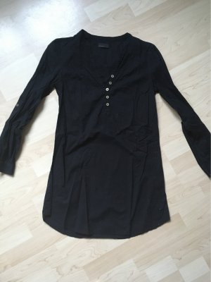 Vero Moda Blusa larga negro