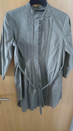 Long-Bluse mit 3/4Arm Neuwertig