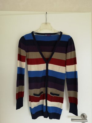 AJC Cardigan multicolore