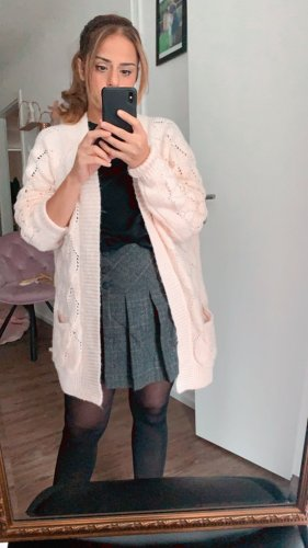 Long Cardigan Vila Rose M