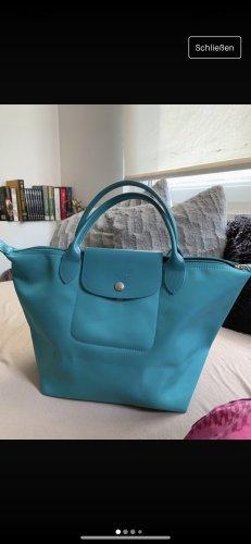 Longchamp Handbag light blue