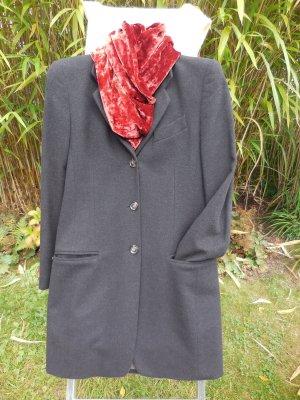Long Jacket aus Wolle von Gaddi's, Vintage