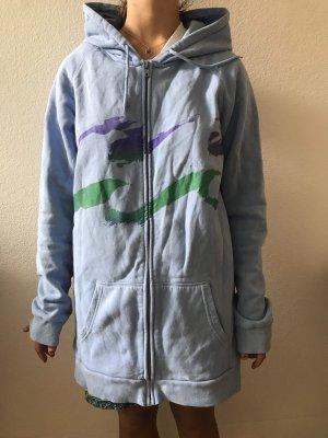 Billabong Sweat Jacket azure-grey violet