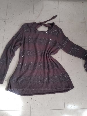 Gina Benotti Sweater Dress dark grey