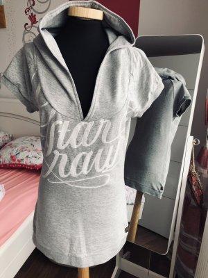 G-Star Long Sweater light grey-white