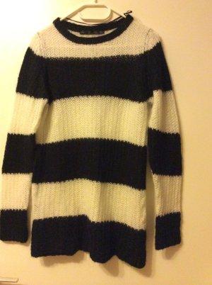 Long-Pullover von Zara. Größe S.