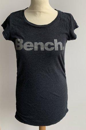 Bench Long Shirt dark grey