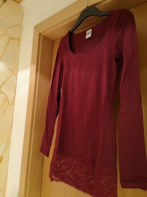 Long-Shirt Vero Moda Gr. S