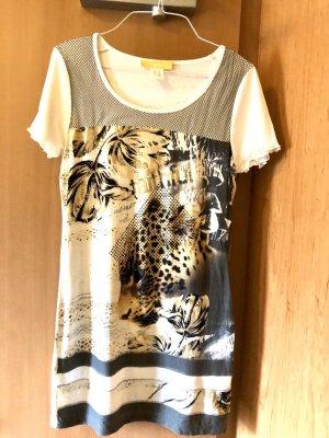 Biba Long Shirt multicolored