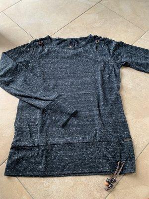 Long sleeve grau