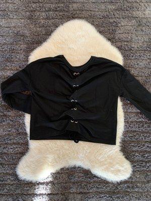Tally Weijl Koszulka w paski czarny