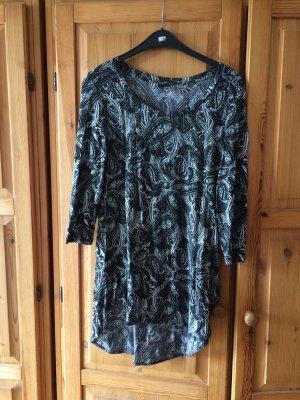 Long T-Shirt oder kurzes Kleid