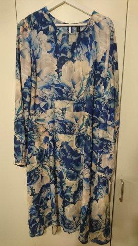 Long Tall Sally florales Kleid