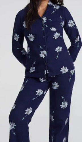 About You Pyjama multicolore