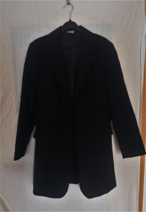 Long Blazer black