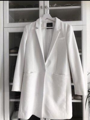 Longblazer Blazer Longjacket von Mango Gr M