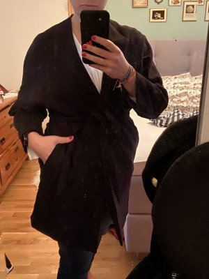 Longblazer // dünner Mantel
