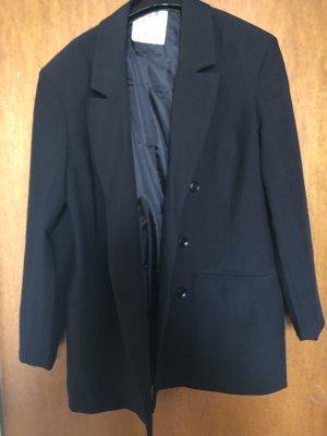 AJC Blazer long noir