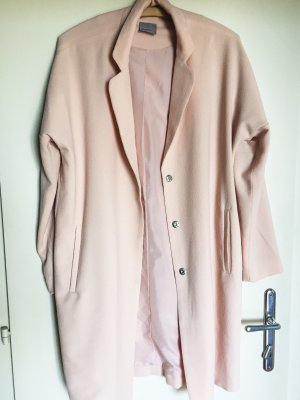 Longblazer in rosa