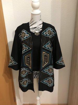 Longblazer Kimono