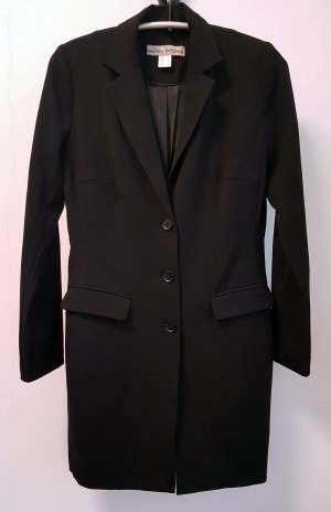 Ashley Brooke Blazer long noir